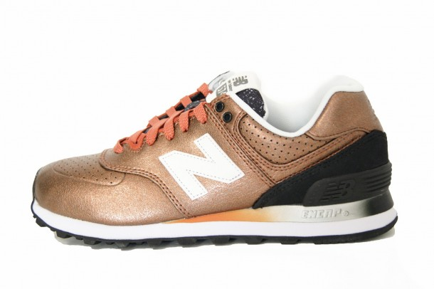 Sneakers NEW BALANCE 36.5