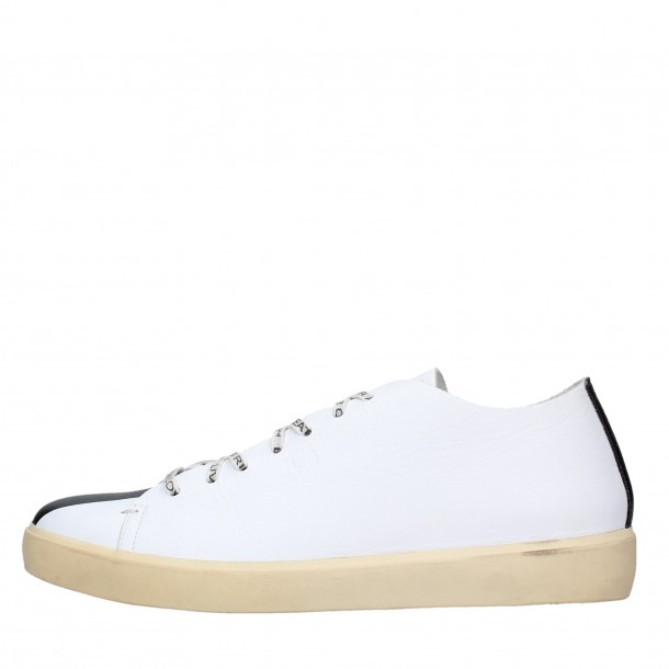 Sneakers LEATHER CROWN