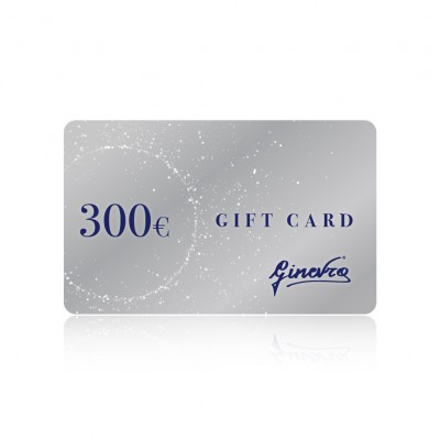 GIFT CARD 300€