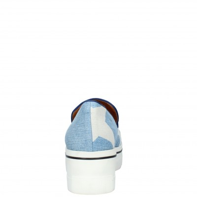 Slip On Zeppa STELLA MCCARTNEY