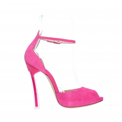 Sandali Plexi Blade CASADEI
