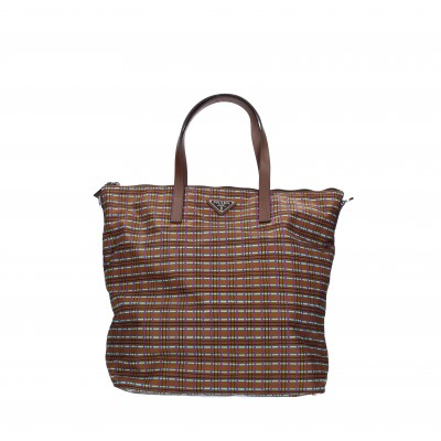 Borsa Shopper PRADA